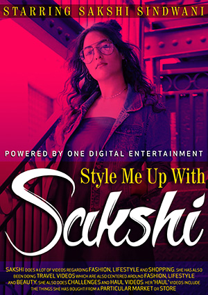 Style Me Up With Sakshi